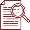 Análise e elaboração de pareceres e contratos